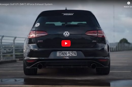 Introducing our Volkswagen Golf GTI (MK7) Product Line