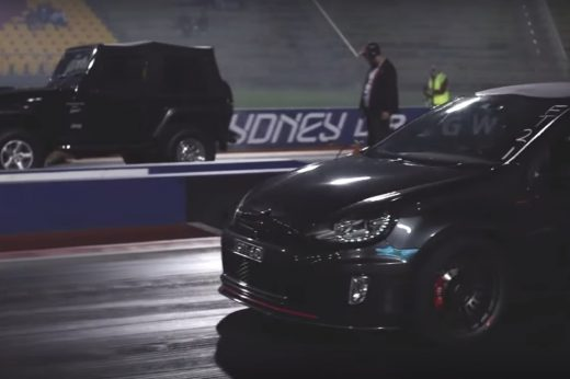 Race 4 Real @ Sydney Dragway 29 July 2015