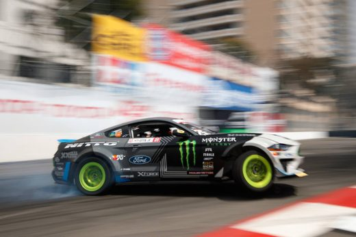 XFORCE AND VAUGHN GITTIN JR – A UNIFIED PARTNERSHIP
