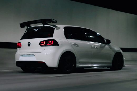 Re-Introducing Our VW Golf MK6 R System; Now With VAREX