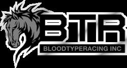 BLOOD TYPE RACING